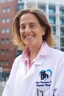 Dr. Anne Kinderman